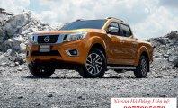 Bán ô tô Nissan Navara EL đời 2016, màu vàng cam, nhập khẩu nguyên chiếc giá 649 triệu tại Sơn La