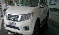 Cần bán xe Nissan Navara NP300 VL 2015, màu trắng, nhập khẩu chính hãng giá cạnh tranh giá 795 triệu tại Hà Nội