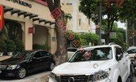 Chính chủ bán xe Nissan Navara NP300 VL năm 2015, màu trắng, nhập khẩu giá 750 triệu tại Hà Nội