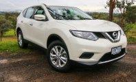 Bán Nissan X trail 4WD đời 2016, màu trắng, giá có thể thương lượng được giá 1 tỷ 40 tr tại Vĩnh Phúc