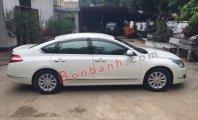 Bán Nissan Teana đời 2010, màu trắng, nhập khẩu nguyên chiếc, giá tốt giá 780 triệu tại Lai Châu