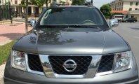 Cần bán gấp Nissan Navara XE đời 2013, màu xám, nhập khẩu Thái giá 525 triệu tại Hà Nội