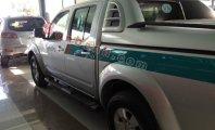 Salon Auto Lương Thành Quốc cần bán lại xe Nissan Navara LE đời 2012, màu bạc giá 460 triệu tại Lâm Đồng