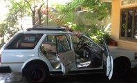 Xe Nissan Bluebird 1.8 LE sản xuất 1990, màu trắng, nhập khẩu chính hãng chính chủ, giá tốt giá 69 triệu tại Khánh Hòa