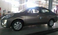 Cần bán xe Nissan Sunny 1.5XL đời 2016, màu đen,giá hấp dẫn.LH 0985411427 giá 498 triệu tại Đà Nẵng