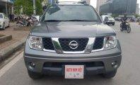 Cần bán Nissan Navara XE đời 2013, màu xám (ghi), nhập khẩu chính hãng, giá chỉ 580 triệu giá 535 triệu tại Hà Nội
