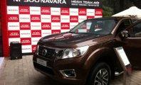 Bán Nissan Navara SL, màu nâu, nhập khẩu chính hãng, 725 triệu giá 725 triệu tại Hà Nội