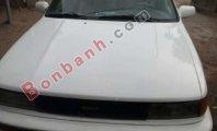Cần bán Nissan Bluebird năm 1990, màu trắng, nhập khẩu nguyên chiếc, 75tr giá 75 triệu tại Trà Vinh