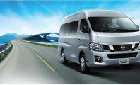 Bán Nissan Urvan NV350 đời 2016, màu trắng, xe nhập giá 1 tỷ 95 tr tại Cà Mau
