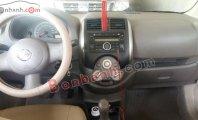 Cần bán xe Nissan Sunny MT 2013, màu xám số sàn, 435tr giá 435 triệu tại Lai Châu