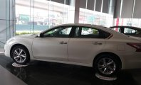 Cần bán Nissan Teana 2.5 SL đời 2015, màu trắng, nhập khẩu nguyên chiếc giao xe ngay giá thỏa thuận giá 1 tỷ 238 tr tại Hà Nội