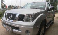 Bán Nissan Navara LE sản xuất 2011, màu bạc, nhập khẩu chính hãng, 395tr giá 395 triệu tại Hà Nội