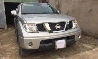 Cần bán Nissan Navara LE đời 2012, màu bạc, xe nhập giá 480 triệu tại Đồng Nai