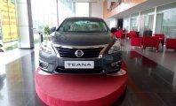 Nissan Teana 2.5SL 2015 nhập khẩu Mỹ chính hãng Nissan Hà Đông giá 1 tỷ 299 tr tại Hà Nội