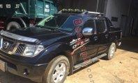 Bán ô tô Nissan Navara LE 2012, màu đen, nhập khẩu nguyên chiếc, chính chủ giá 465 triệu tại Đắk Lắk