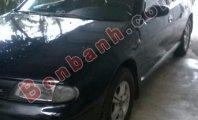 Cần bán gấp Nissan Bluebird đời 1993, màu đen, nhập khẩu chính hãng giá 155 triệu tại Ninh Thuận