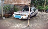 Bán xe cũ Nissan Stanza 1987, màu trắng, xe nhập giá 40 triệu tại Đồng Nai