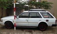Bán Nissan Bluebird đời 1986, màu trắng, giá chỉ 65 triệu giá 65 triệu tại Khánh Hòa