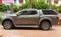 Cần bán lại xe Nissan Navara NP300 đời 2015, màu xám, xe nhập, giá chỉ 760 triệu giá 760 triệu tại Hà Nội