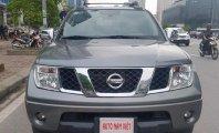 Bán Nissan Navara XE đời 2012, màu ghi xám giá 548 triệu tại Hà Nội