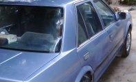 Cần bán xe Nissan Stanza đời 1987, màu xanh   giá 65 triệu tại Bình Thuận