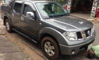 Cần bán Nissan Navara MT đời 2012, nhập khẩu chính hãng, giá tốt giá 405 triệu tại Kon Tum