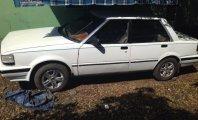 Bán ô tô Nissan Stagea đời 1981, màu trắng  giá 47 triệu tại Đồng Nai