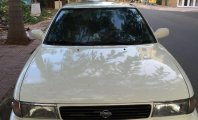 Bán ô tô Nissan Sunny sản xuất 1991, màu trắng giá cạnh tranh giá 110 triệu tại BR-Vũng Tàu