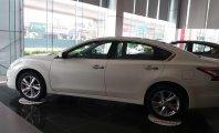 Cần bán Nissan Teana 2.5 SL đời 2015, màu trắng, nhập khẩu nguyên chiếc, giao xe ngay giá thỏa thuận giá 1 tỷ 299 tr tại Hà Nội