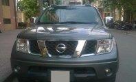 Chợ Ô Tô Thủ Đô bán xe cũ Nissan Navara 2013 giá 485 triệu tại Hà Nội