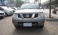 Cần bán Nissan Navara sản xuất 2013, màu xám (ghi), nhập khẩu giá 485 triệu tại Hà Nội