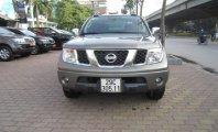 Bán Nissan Navara đời 2014, màu nâu, nhập khẩu giá 495 triệu tại Hà Nội