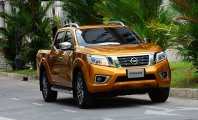 Cần bán Nissan Navara EL sản xuất 2016, nhập khẩu nguyên chiếc giá cạnh tranh giá 624 triệu tại Bến Tre