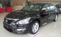 Cần bán xe Nissan Teana đời 2017, nhập khẩu chính hãng giá 1 tỷ 490 tr tại Hà Nam