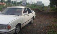 Chính chủ cần bán xe Nissan Sunny MT đời 1982, màu trắng, giá tốt giá 55 triệu tại Hậu Giang