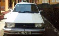 Bán xe Nissan Bluebird đời 1983, màu trắng số sàn giá 50 triệu tại Trà Vinh