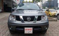Cần bán lại xe Nissan Navara XE đời 2013, màu xám, xe nhập số tự động, 550 triệu giá 550 triệu tại Hà Nội