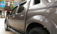 Bán Nissan Navara đời 2013, màu nâu số sàn giá cạnh tranh giá 490 triệu tại Hà Giang