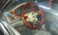 Bán xe cũ Nissan Maxima V6 3.0 đời 1987, màu đen giá 68 triệu tại Sóc Trăng