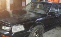 Bán Nissan Maxima năm 1990, màu đen, nhập khẩu chính hãng, 68 triệu giá 68 triệu tại Sóc Trăng