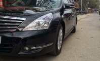 Bán xe Nissan Teana sản xuất 2011, xe đẹp xuất sắc giá 610 triệu tại Điện Biên