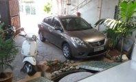 Bán Nissan Sunny XL màu nâu, SX và ĐK lần đầu ngày 31/10/2013. giá 420 triệu tại Kiên Giang