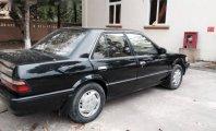 Mình bán gấp Nissan Bluebird MT đời 1992, màu đen giá 59 triệu tại Hòa Bình