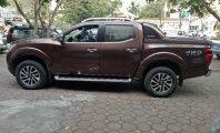 Bán Nissan Navara NP300 VL đời 2015, màu nâu, xe nhập giá 665 triệu tại Hà Nội