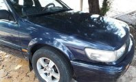 Bán Nissan Bluebird MT đời 1992 màu xanh, giá chỉ 120 triệu giá 120 triệu tại Ninh Thuận