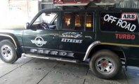 Cần bán xe Nissan Patrol 1988, 4 máy dầu 2 cầu giá 105 triệu tại Hậu Giang