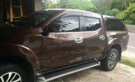 Cần tiền bán Nissan Navara số sàn, còn như mới, đầy đủ giấy tờ, đã đi được 27.000 km giá 570 triệu tại Khánh Hòa