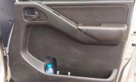 Cần bán gấp Nissan Navara MT 2011, màu đen, nhập khẩu chính hãng, giá 370tr giá 370 triệu tại Tp.HCM