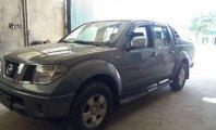 Cần bán Nissan Navara LE 2011, giá tốt giá 365 triệu tại Hà Tĩnh