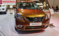 Nissan Hà Tĩnh bán xe Sunny 2017, giá tốt nhất giá 538 triệu tại Hà Tĩnh